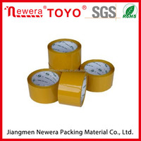 Brown Tan Packaging Packing Tape Box Shipping