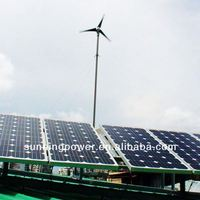 hot sale new product domestic solar water boiler system