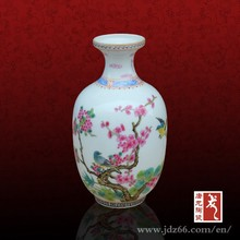 Small size gorgeous designs vases from Jingdezhen Jiangxi
