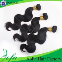 Peruvian loose deep wave black essence hair