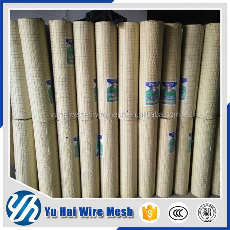 1/2 inch square hole welded wire mesh panel price