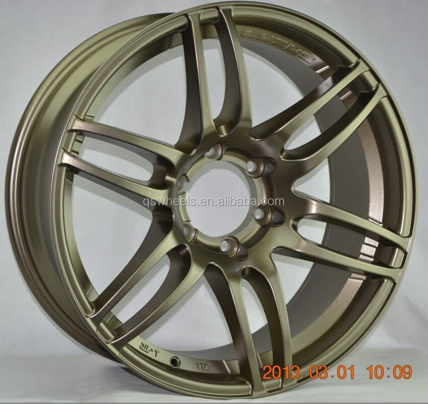 6 Hole 16 Inch Rims Fit : For sale suv alloy wheel rim inch hole wheels