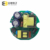 round shape led driver 12v 300ma isolated buit-in 12w 15w 18w 21w 48w led deiver for bulb light