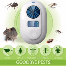 Wholesale Electronic fly repellent cricket repellent