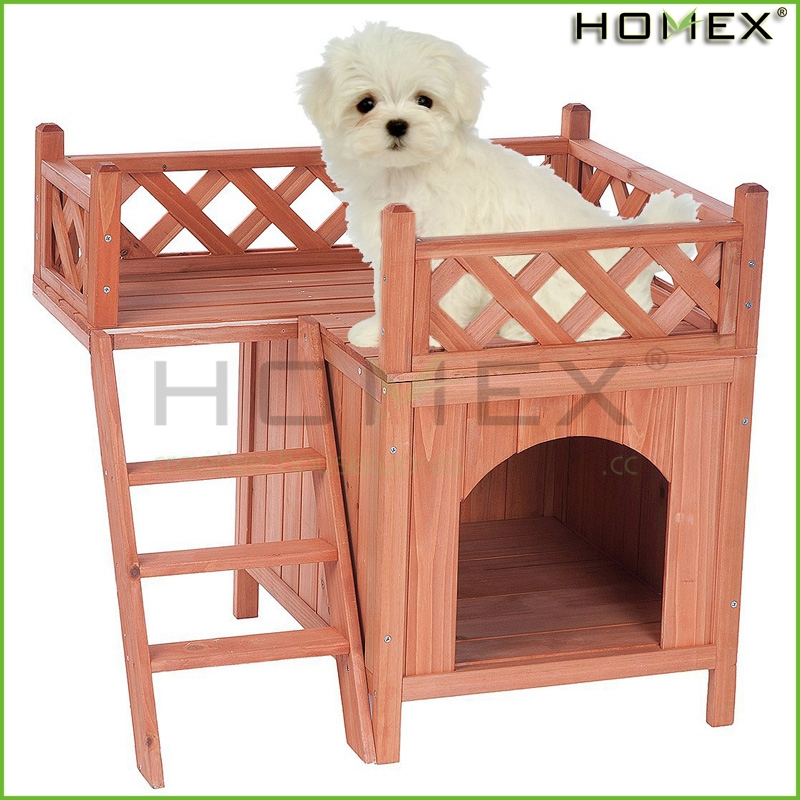 Good quality pet home/wooden pet dog cage/bed for dog/HOMEX