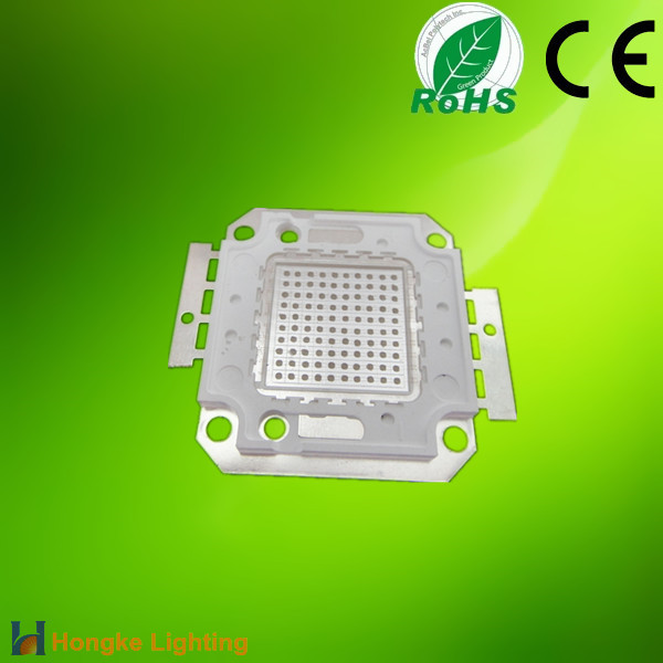 China Market CE RoHS 100w 365nm 380nm 395nm 405nm UV Curing LED Chip For Printer (2).jpg