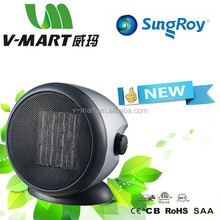 new style mini fan electric winter heater SRP506