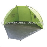 190T fiberglass pole outdoor camp sun shelter beach tent