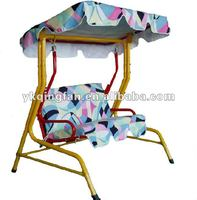 children swing chair with canopy