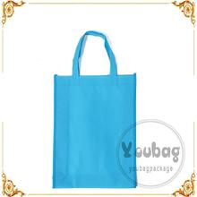 style shoping bags aluminum foil bag promotional pp non-woven bags
