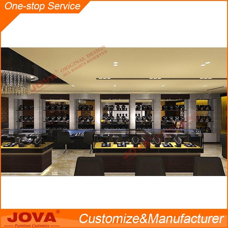 New jewelry trade show glass jewelry display cabinet view for Jewelry display trade show