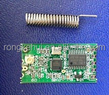 High quality HC-11 433MHz wireless RF serial UART module CC1101 5V 3V sensors