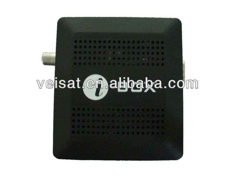 IBOX Dongle for satellite sharing