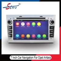 2 Din 6.2 Inch Car Navigator For OPEL ANTARA With GPS/MP3 Player/IPOD