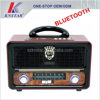 2017 multi band bluetooth radio