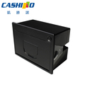 Cashino CSN-A4L 58mm micro direct thermal panel printer and easily embedded panel printer