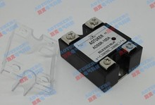 Cheaper solid state overload relay Single-phase 40a SSR 3~32V voltage