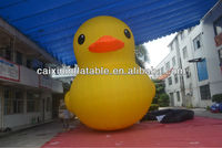 giant advertising inflatable teal/ custom inflatable cartoon teal model/ PVC inflatable teal balloon/ helium balloon