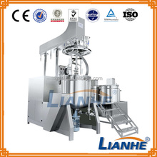 Liquid soap making machine,laundry soap making line