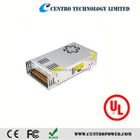 Industrial Manufacture 12V 30a 360W Open