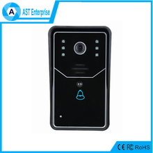 Best factory price apartment/house/hotel wireless wifi video door phone wifi intercom system