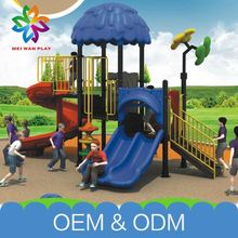 High Quality Popular Kids Play Equipment New Design Outdoor Playground Structure For Park