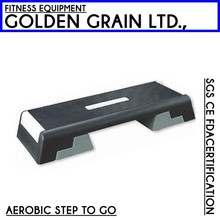 plastic used cheap aerobic step