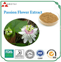 Wholesale Natural Passion Flower Extract Powder