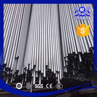 Hot Rolloed ASTM A199 Carbon Steel Gas Pipe