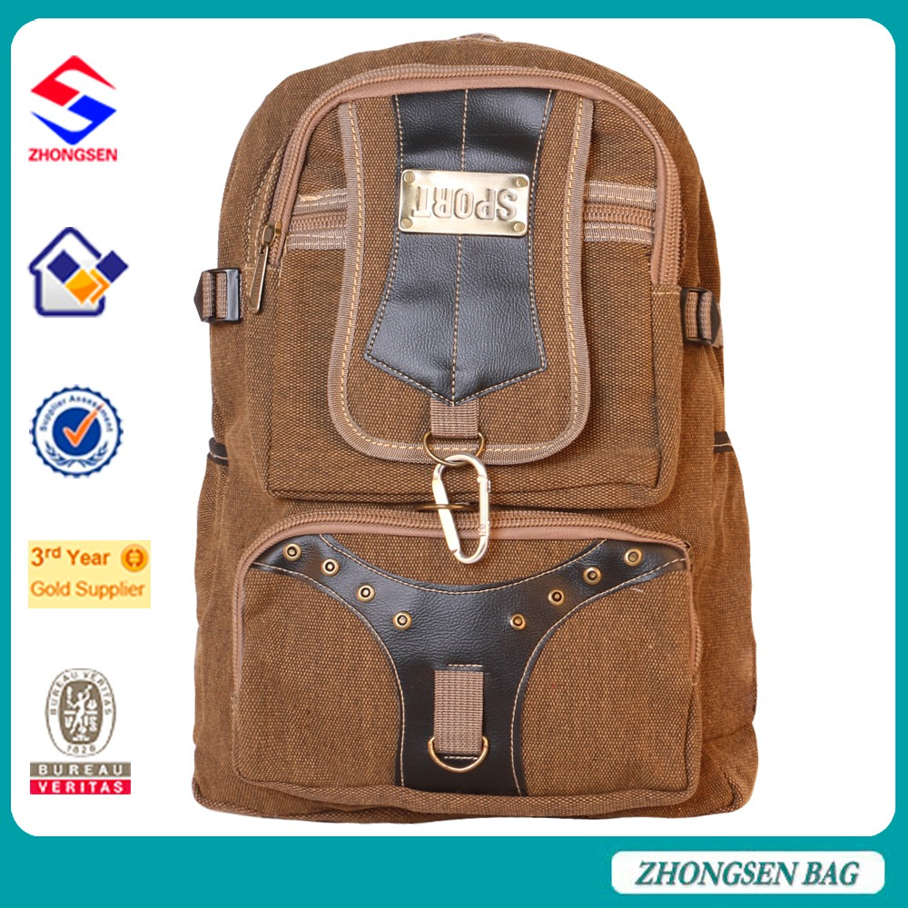 Cheap Wholesale custom bullet-proof backpack