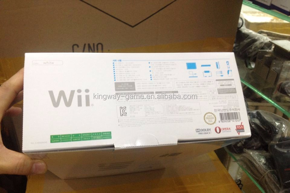 for nintendo wii console