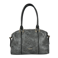 High-class PU leather handbag