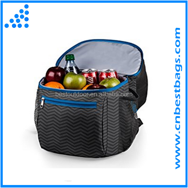 Picnic Insulated Cooler Backpack for picnics or day outings