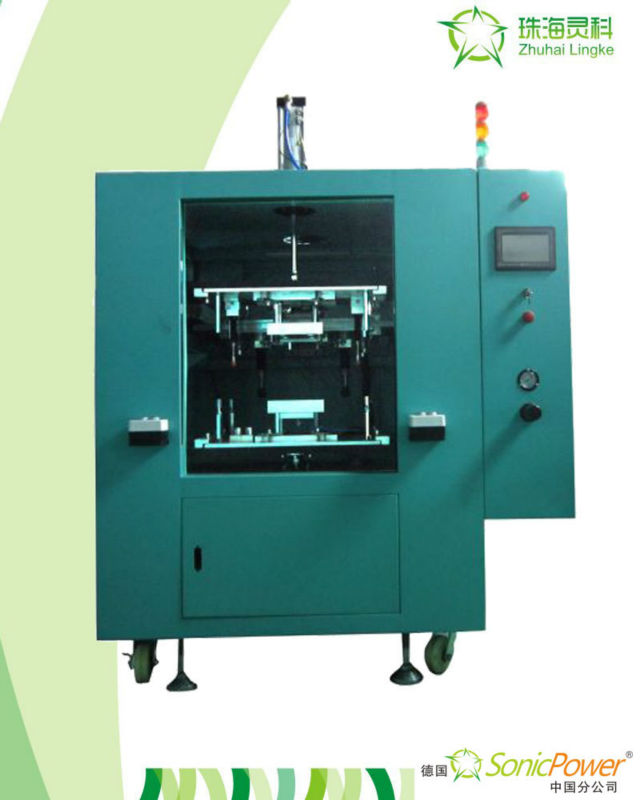 price of hot plate plastic welding machine