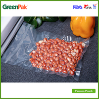 GreenPak PA/PE Co-extrusion Plastic Vacuum Food Bag Heat Sealer Pouches Flexible Packaging Film Roll