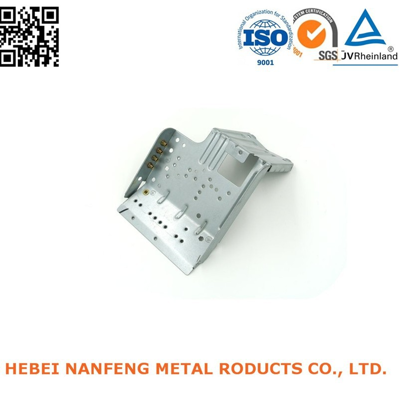 China factory working electrical power cabinets metal supports product