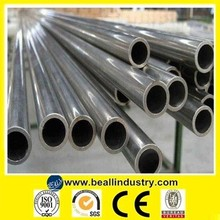 aluminium squar pipe/hollow steel bar/rectangular tube steel price per kg