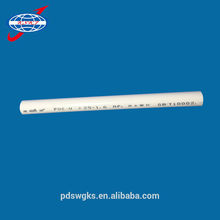 White/grey water well 2 inch/8 inch/16 inch pvc pipes for water supply