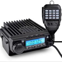 New Baofeng BF-9500UHF 400-470MHz 50W 200 Channel Mobile Radio CTCSS/DCS Pofung baofeng mobile Car radio