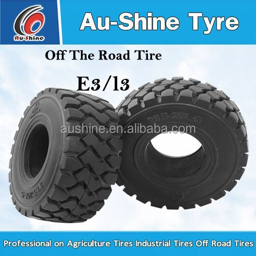 E3 New tire size 26.5-25 discount off road tires,mud tires with brand for sale