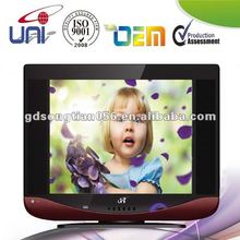 "ultra slim!new design CRT TV 14/21"" ST-CRT0042"
