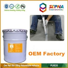 sepna one component polyurethane building adhesive glue products