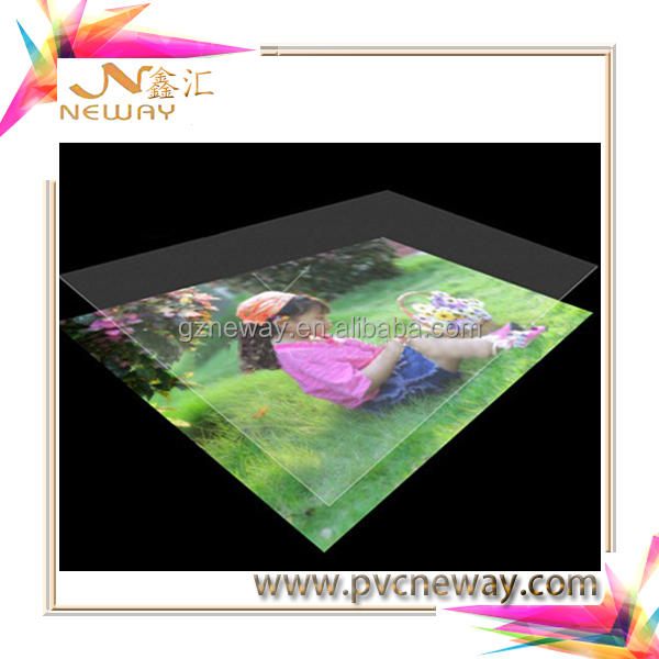 good quality clear photo pvc lamination film paper lamination film korea hot film