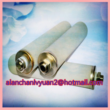 Titanium Media for water purification/water filter main