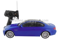 Certification sale item 1:14 scale simulation famous brand model remote control car toy