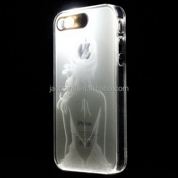 High quality custom for iphone 5 volleyball cases