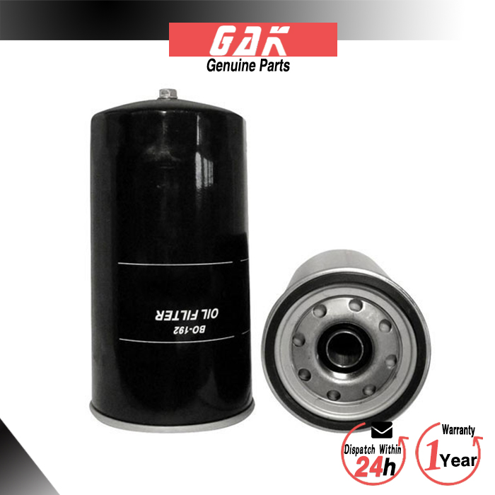Oil Filter for HINO 15607-1731 15607- 1732 15607-1733