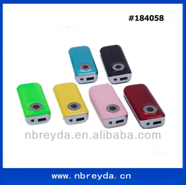 Battery Charger Power Bank Portable Power Extermal Battery