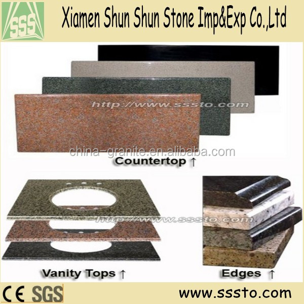 Granite & Marble Countertops, Kitchen tops, Vanity tops