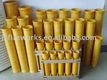 Wholesale Fiberglass Mortar Tube